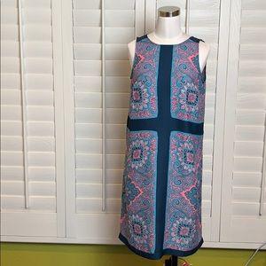 NWT Ann Taylor loft paisley dress size extra small